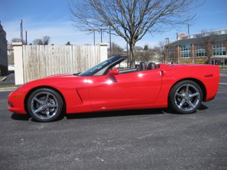 2011 Sold Chevrolet Corvette w/3LT Conshohocken, Pennsylvania 21