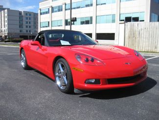 2011 Sold Chevrolet Corvette w/3LT Conshohocken, Pennsylvania 23