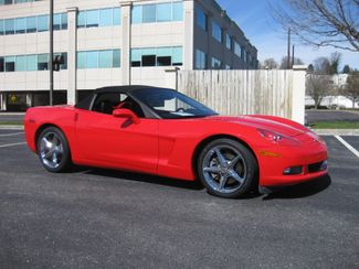 2011 Sold Chevrolet Corvette w/3LT Conshohocken, Pennsylvania 24