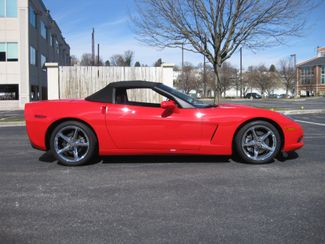 2011 Sold Chevrolet Corvette w/3LT Conshohocken, Pennsylvania 25