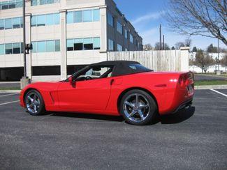 2011 Sold Chevrolet Corvette w/3LT Conshohocken, Pennsylvania 3