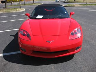 2011 Sold Chevrolet Corvette w/3LT Conshohocken, Pennsylvania 6