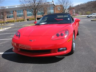 2011 Sold Chevrolet Corvette w/3LT Conshohocken, Pennsylvania 5