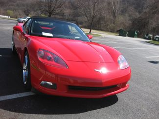 2011 Sold Chevrolet Corvette w/3LT Conshohocken, Pennsylvania 7