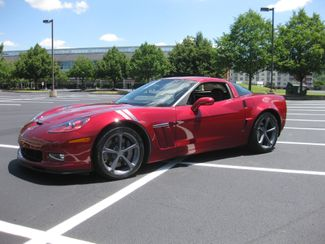 2011 Sold Chevrolet Corvette Z16 Grand Sport w/3LT Conshohocken, Pennsylvania 1