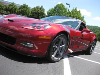 2011 Sold Chevrolet Corvette Z16 Grand Sport w/3LT Conshohocken, Pennsylvania 13