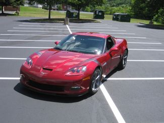 2011 Sold Chevrolet Corvette Z16 Grand Sport w/3LT Conshohocken, Pennsylvania 16