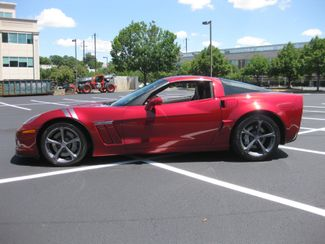 2011 Sold Chevrolet Corvette Z16 Grand Sport w/3LT Conshohocken, Pennsylvania 2