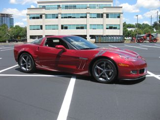 2011 Sold Chevrolet Corvette Z16 Grand Sport w/3LT Conshohocken, Pennsylvania 22