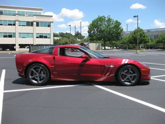 2011 Sold Chevrolet Corvette Z16 Grand Sport w/3LT Conshohocken, Pennsylvania 23
