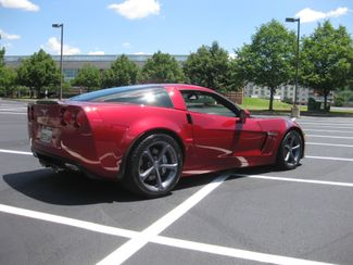 2011 Sold Chevrolet Corvette Z16 Grand Sport w/3LT Conshohocken, Pennsylvania 24