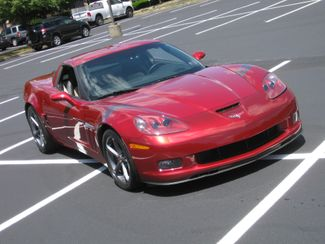 2011 Sold Chevrolet Corvette Z16 Grand Sport w/3LT Conshohocken, Pennsylvania 26