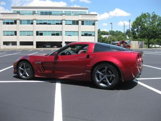 2011 Sold Chevrolet Corvette Z16 Grand Sport w/3LT Conshohocken, Pennsylvania 3