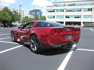 2011 Sold Chevrolet Corvette Z16 Grand Sport w/3LT Conshohocken, Pennsylvania 4