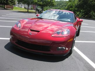2011 Sold Chevrolet Corvette Z16 Grand Sport w/3LT Conshohocken, Pennsylvania 5