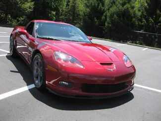 2011 Sold Chevrolet Corvette Z16 Grand Sport w/3LT Conshohocken, Pennsylvania 7