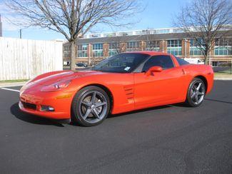 2011 Sold Chevrolet Corvette w/1LT Conshohocken, Pennsylvania 1