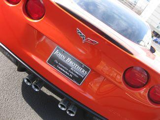 2011 Sold Chevrolet Corvette w/1LT Conshohocken, Pennsylvania 33