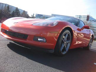 2011 Sold Chevrolet Corvette w/1LT Conshohocken, Pennsylvania 23