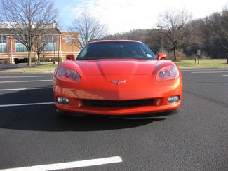 2011 Sold Chevrolet Corvette w/1LT Conshohocken, Pennsylvania 8
