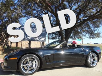 2011 Chevrolet Corvette Z16 Grand Sport Convertible 3LT, NPP, Chromes 10k! | Dallas, Texas | Corvette Warehouse  in Dallas Texas