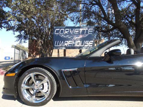 2011 Chevrolet Corvette Z16 Grand Sport Convertible 3LT, NPP, Chromes 10k! | Dallas, Texas | Corvette Warehouse  in Dallas, Texas