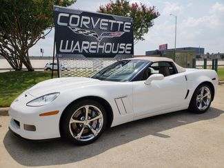 2011 Chevrolet Corvette Z16 Grand Sport 3LT, F55, NAV, NPP, Chromes 11k! | Dallas, Texas | Corvette Warehouse  in Dallas Texas
