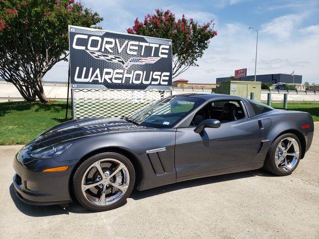 2011 Chevrolet Corvette Z16 Grand Sport 3LT, NAV, NPP, Chromes 17k in Dallas, Texas 75220