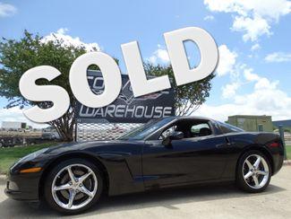 2011 Chevrolet Corvette Coupe 3LT, F55, NAV, Chromes, 1-Owner!! | Dallas, Texas | Corvette Warehouse  in Dallas Texas