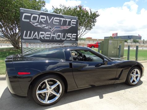 2011 Chevrolet Corvette Coupe 3LT, F55, NAV, Auto, Chromes, NICE! | Dallas, Texas | Corvette Warehouse  in Dallas, Texas