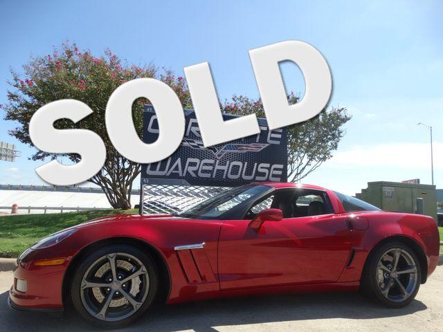 2011 Chevrolet Corvette Z16 Grand Sport 3LT, Auto, NPP, Comp. Grays 10k!   Dallas, Texas   Corvette Warehouse  in Dallas Texas