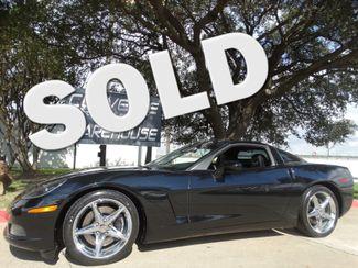 2011 Chevrolet Corvette Coupe 3LT, NAV, F55, NPP, Chrome Wheels, NICE! | Dallas, Texas | Corvette Warehouse  in Dallas Texas