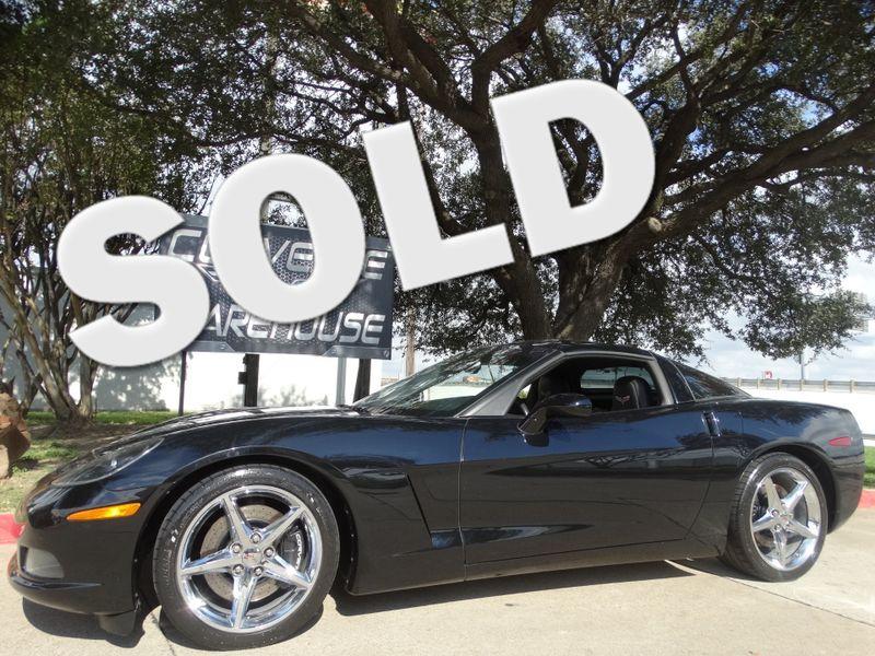 2011 Chevrolet Corvette Coupe 3LT, NAV, F55, NPP, Chrome Wheels, NICE! | Dallas, Texas | Corvette Warehouse