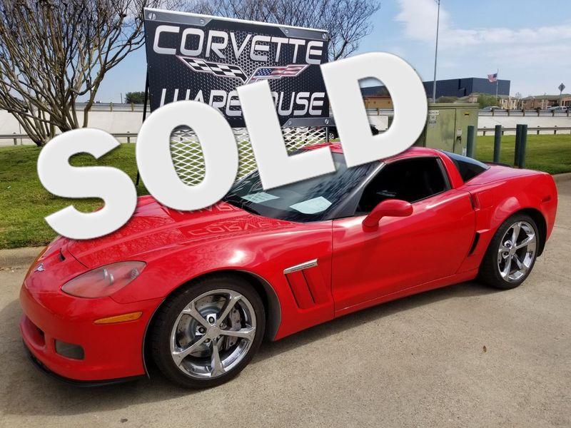 2011 Chevrolet Corvette Grand Sport, Auto, CD Player, Chrome Wheels 119k | Dallas, Texas | Corvette Warehouse