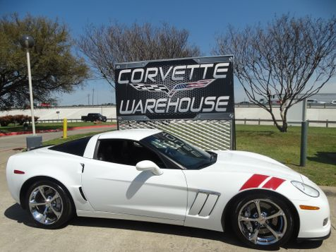 2011 Chevrolet Corvette Z16 Grand Sport 3LT, Auto, NAV, NPP, Chromes 22k! | Dallas, Texas | Corvette Warehouse  in Dallas, Texas