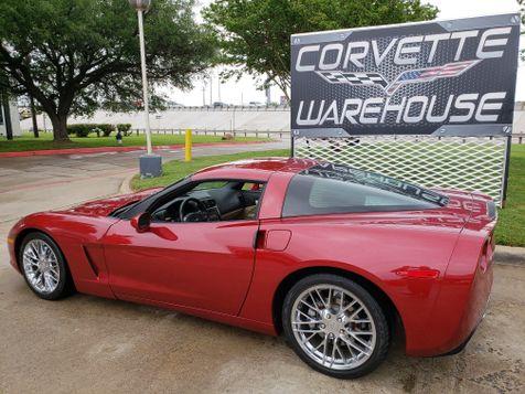 2011 Chevrolet Corvette Coupe 3LT, 6 Speed, CD Player, NPP, Chromes 45k! | Dallas, Texas | Corvette Warehouse  in Dallas, Texas