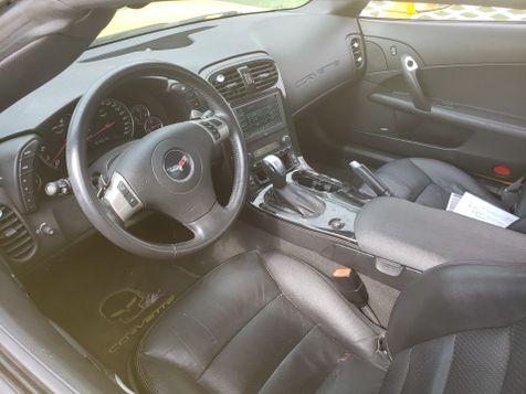 2011 Chevrolet Corvette Coupe 3LT, Z51, NPP, Auto, Comp Gray's NICE! | Dallas, Texas | Corvette Warehouse  in Dallas, Texas