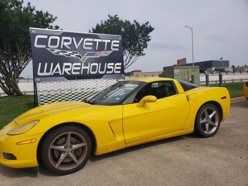 2011 Chevrolet Corvette Coupe 3LT, Z51, NPP, Auto, Comp Gray's NICE! | Dallas, Texas | Corvette Warehouse