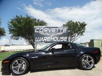 2011 Chevrolet Corvette Z16 Grand Sport 3LT, Auto, NAV, NPP, Chromes 35k! | Dallas, Texas | Corvette Warehouse  in Dallas Texas