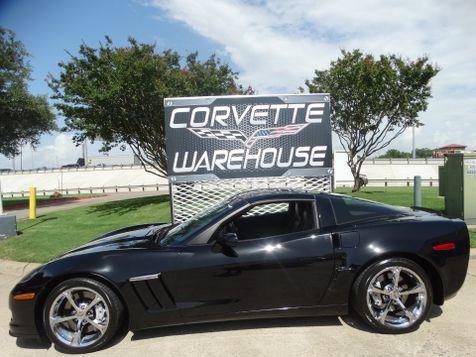 2011 Chevrolet Corvette Z16 Grand Sport 3LT, Auto, NAV, NPP, Chromes 35k! | Dallas, Texas | Corvette Warehouse  in Dallas, Texas