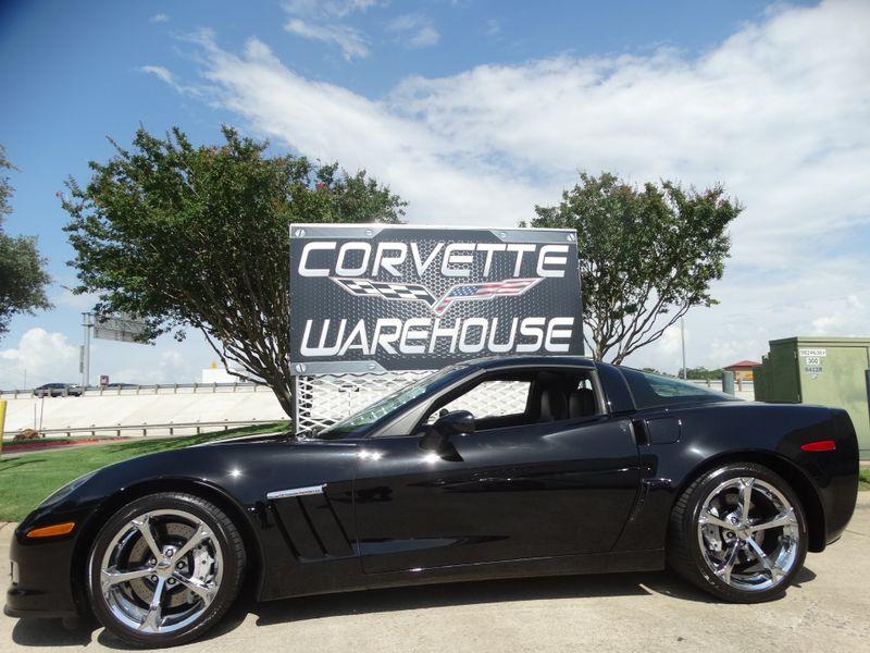 2011 Chevrolet Corvette Z16 Grand Sport 3LT, Auto, NAV, NPP, Chromes 35k! | Dallas, Texas | Corvette Warehouse
