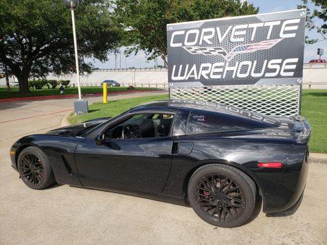 2011 Chevrolet Corvette Coupe Auto, NPP, 1-Owner, Black Alloys 49k! | Dallas, Texas | Corvette Warehouse  in Dallas, Texas