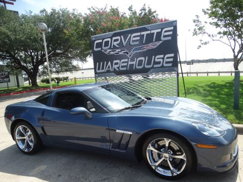 2011 Chevrolet Corvette Z16 Grand Sport 3LT, Auto, Chromes, 1-Owner 16k! | Dallas, Texas | Corvette Warehouse  in Dallas, Texas