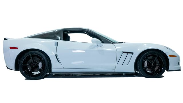 2011 Chevrolet Corvette Z16 Grand Sport w/3LT Heads & Cam in Dallas, TX 75229