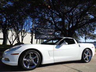 2011 Chevrolet Corvette Coupe 3LT, NAV, TT Seats, Auto, Chromes 68k in Dallas, Texas 75220