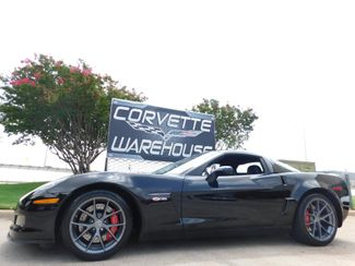 2011 Chevrolet Corvette Z06 Competition Spyders, Only 2k Miles in Dallas, Texas 75220