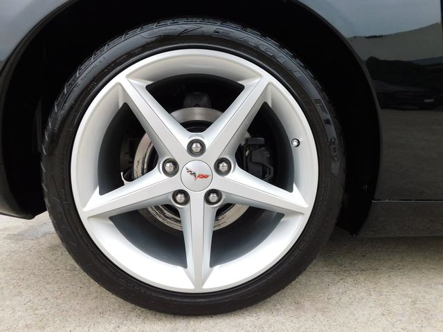 2011 Chevrolet Corvette Coupe CD Player, 6-Speed, Alloy Wheels 34k in Dallas, Texas 75220