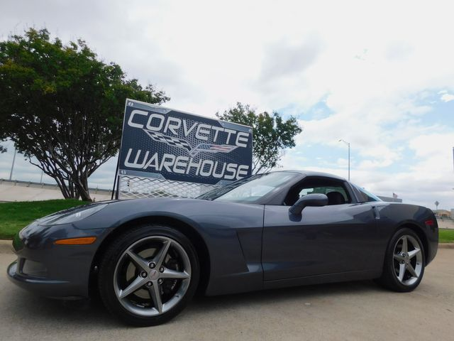 2011 Chevrolet Corvette Coupe Premium, Auto, CD, Comp Gray Wheels 83k in Dallas, Texas 75220