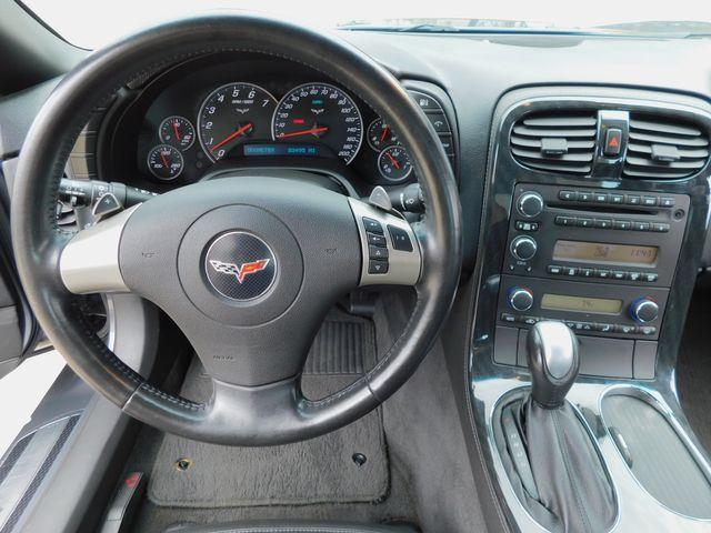 2011 Chevrolet Corvette Coupe Premium, Auto, CD, Comp Gray Wheels 83k in Dallas, Texas 75220