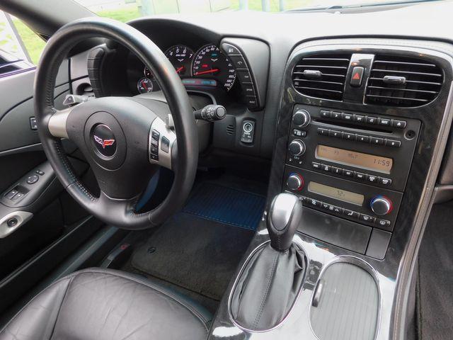 2011 Chevrolet Corvette Z16 Grand Sport Automatic, Black Wheels 63k in Dallas, Texas 75220